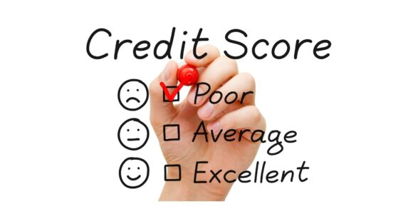 Improve Your Poor Credit Score