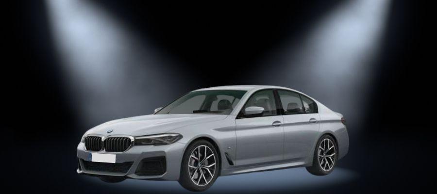 BMW 5 Series (1)