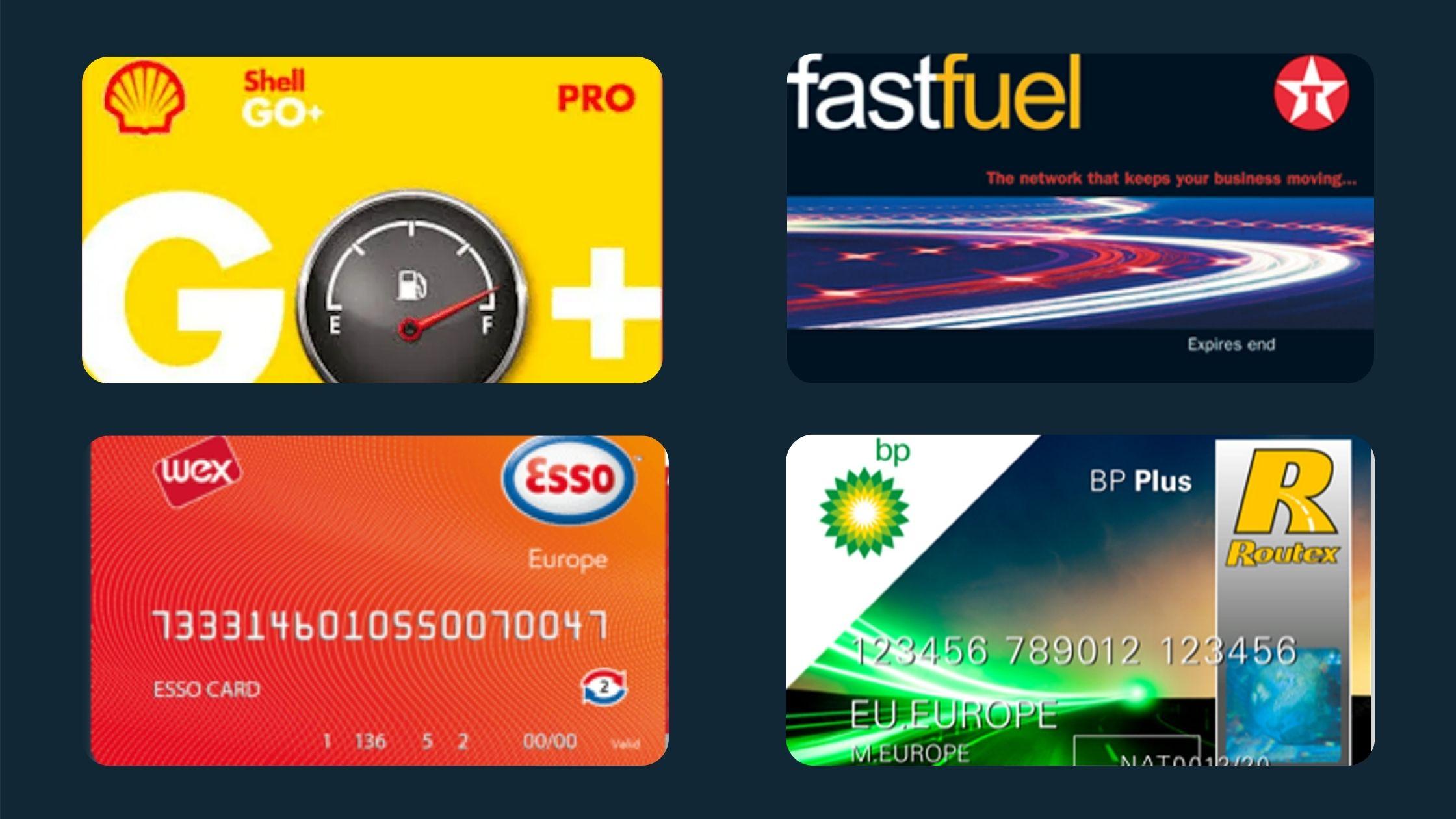Fuel Cashback Cards