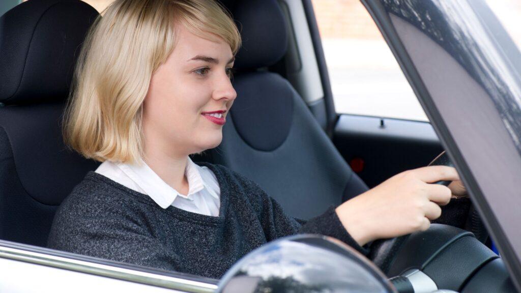 Safe Women Drivers