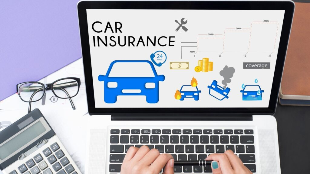 Car Insurance Terminology