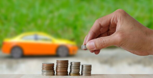 Reduce the Costs of Motoring