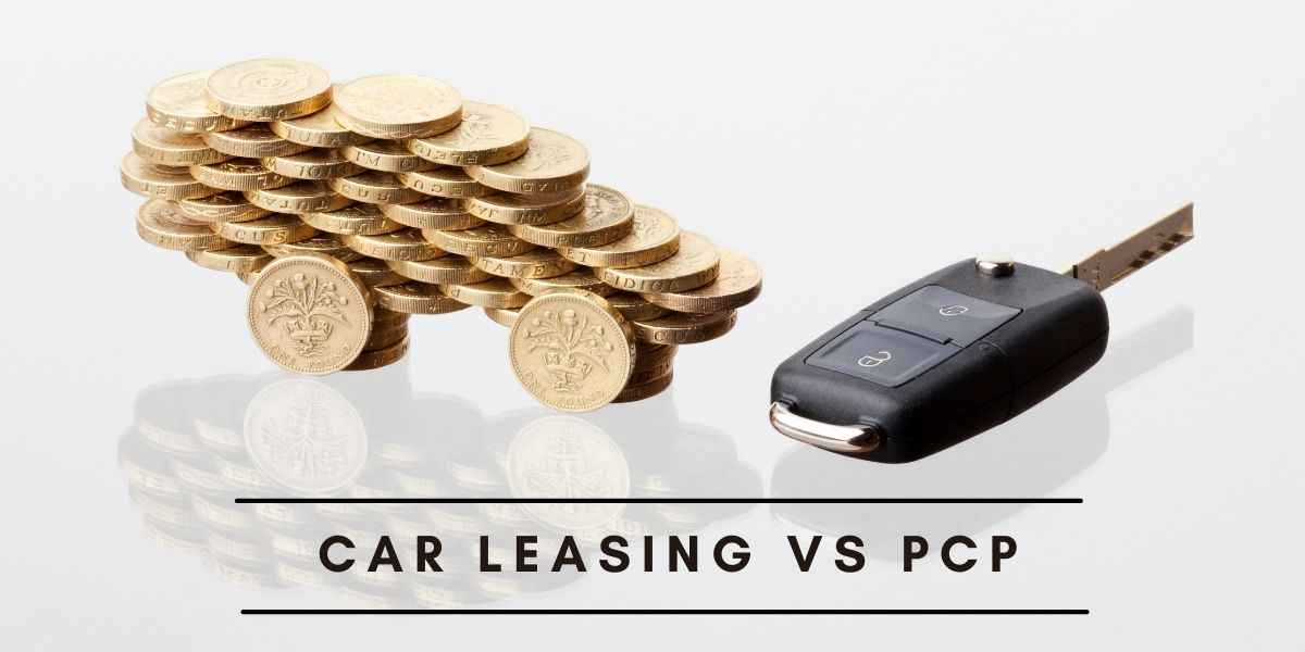 BLOG - CAR LEASING VS PCP