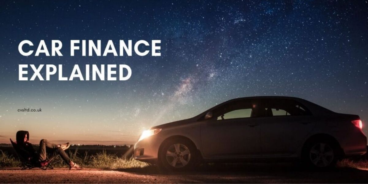_blog- Car Finance Explained