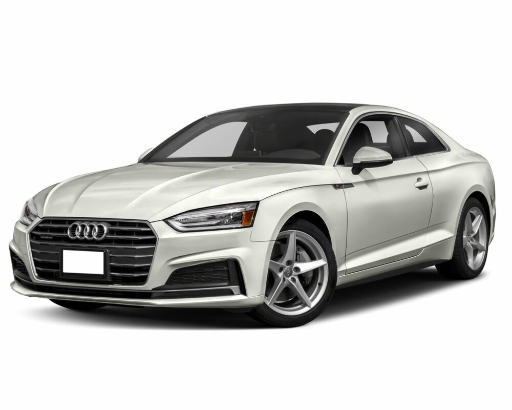 Audi A5 car lease from Compass Vehicle Services Ltd