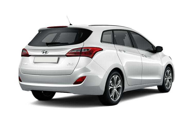 Hyundai i30 Silver