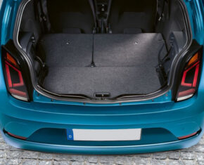 VW Up Boot