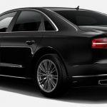 Audi A8 Review