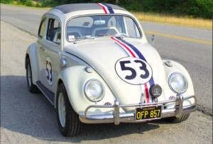 Car Names - Herbie