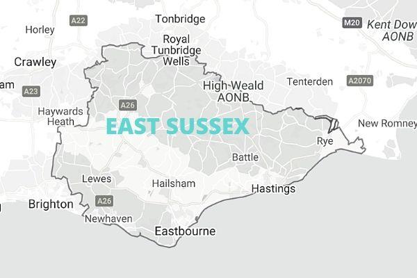 East Sussex Car Leasing