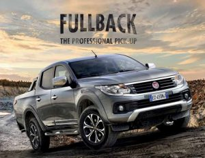 Fiat Full Pickup Review