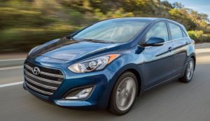 Hyundai i30 review