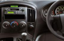 Hyundai iLoad Review