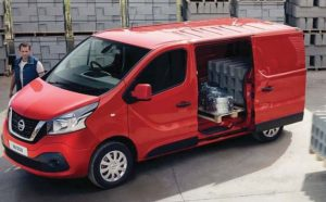 Nissan NV300 Review