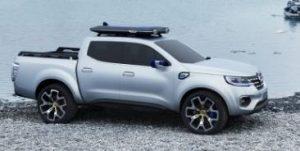Renault Alaskan Review