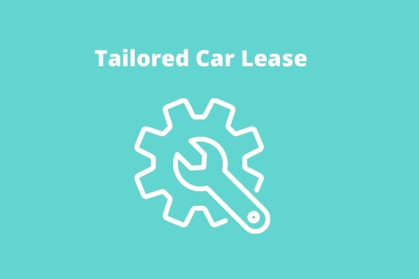 Tailored Car Lease