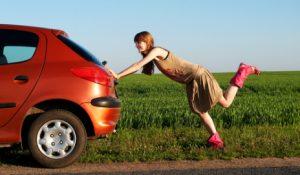 personal car leasing advantages