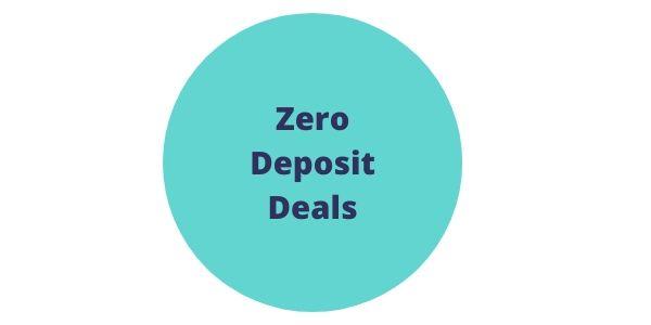 Zero Deposit Car Lease Deals