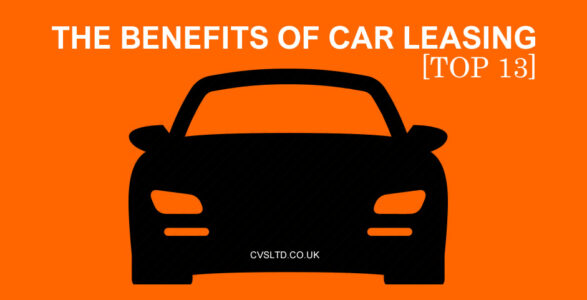 Benefits of Car Leasing [Top 13]