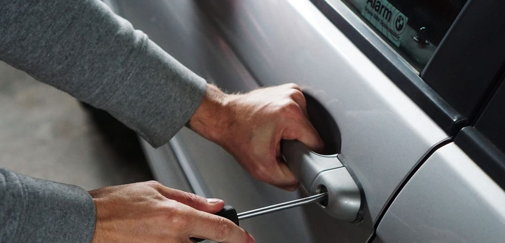car security - how to prevent your car from being stolen
