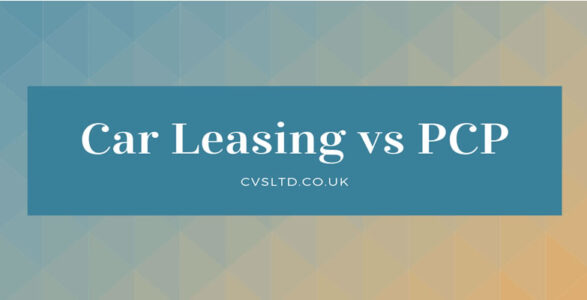 Car Leasing vs PCP