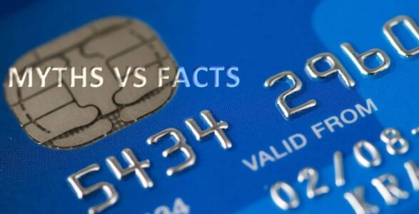 Credit Myths vs Facts