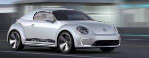 VW E Bugster Concept Car | News | CVS Ltd Blog
