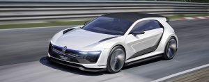 VW Golf GTE | News | CVS Ltd Blog