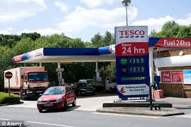 find the best fuel prices