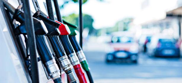 image of petrol and diesel pumps for CVS Ltd blog post. Attribution link included.