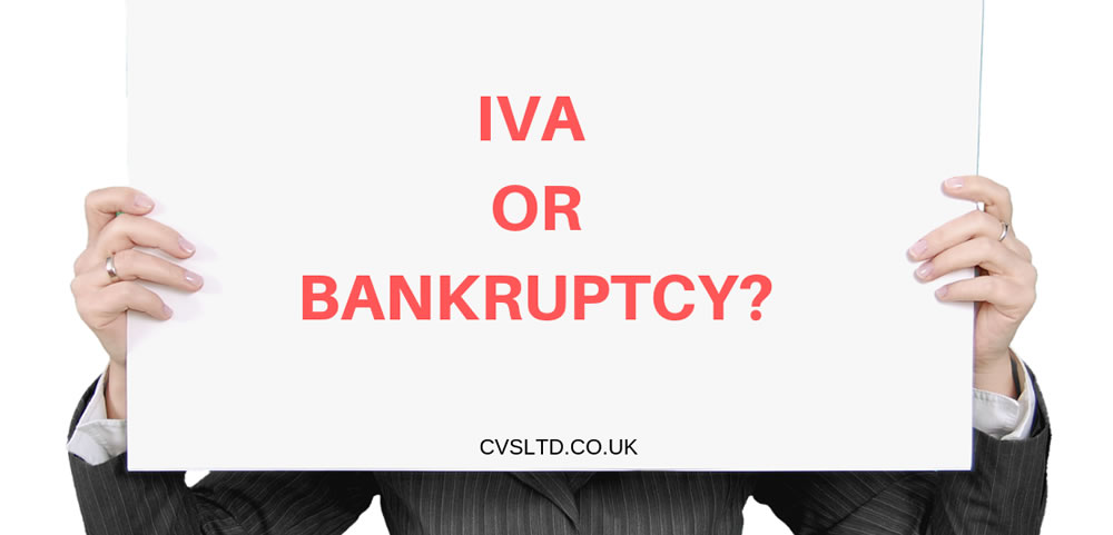 iva or bankruptcy