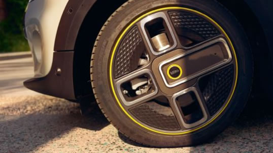 mini electric alloys
