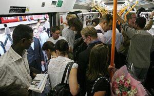 UK congestion problem
