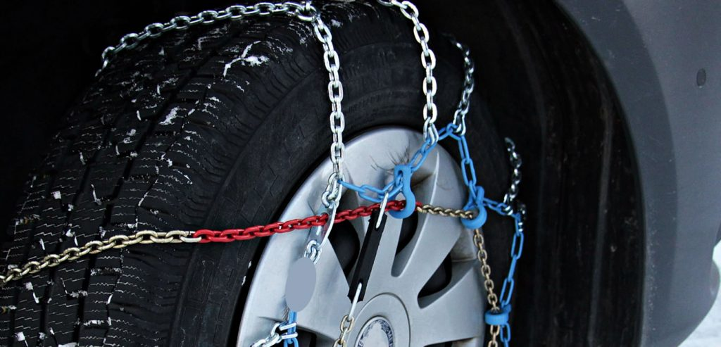 theultimateguidedrivingsnowice snowchains