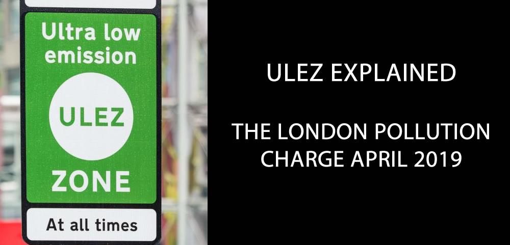 ulez explained