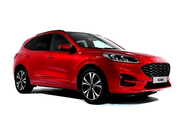Ford Kuga available for bad credit car lease