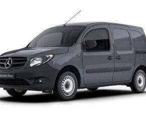 Mercedes-Benz Citan L3 Van Grey