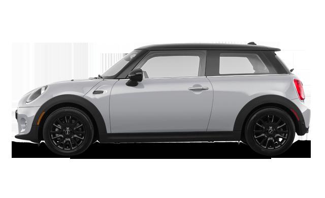 Mini Hatch grey side