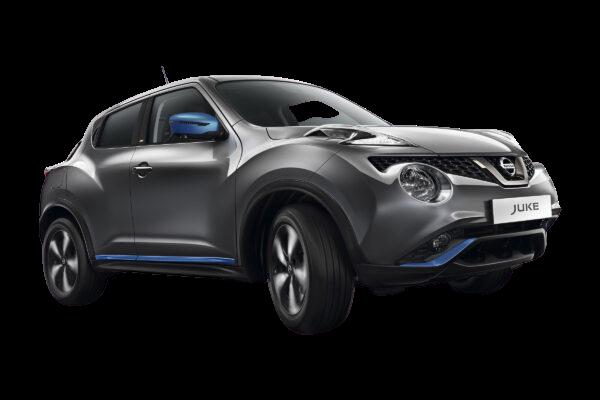 Nissan Juke Deal