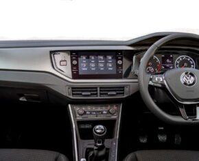 Volkswagen Polo Interior (1)