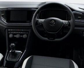 Volkswagen T Roc - Interior