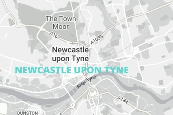 Newcastle Upon Tyne car leasing
