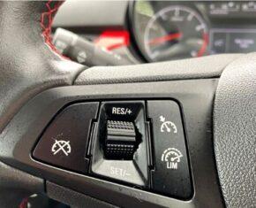 In Stock Vauxhall Corsa Sport 1.4 Grey 69 Reg - interior view #2 (1)