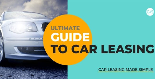 Ultimate Guide to Car Leasing