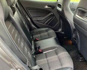 Mercedes-Benz GLA - interior view #3