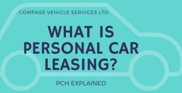 blog- What is personal car leasing