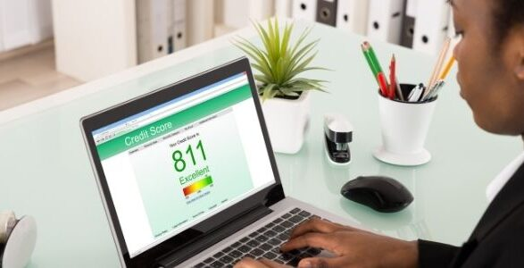 Guide How to Check Your Credit Report For Free - 600 x 300 - blog featured image