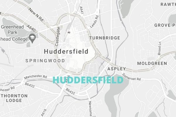 Hudddersfield